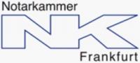 Notarkammer Frankfurt